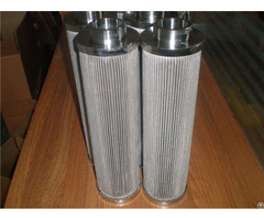 Stainless Steel Multi Layer Sintered Metal Wire Mesh Filter