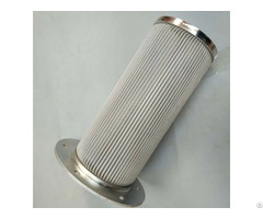 Customized Multilayer Stainless Steel Sintered Filter With High Filturation For Different Size