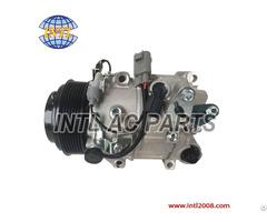 Auto Ac Compressor For Toyota Sienna Highlander Lexus