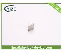 Kyocera Mold Parts Maker For Medical Equipment Mould Part Oem