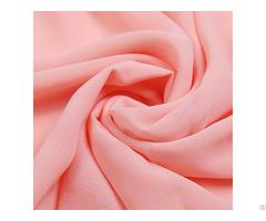 100% Silk Georgette