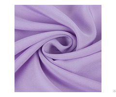 Crepe De Chine Silk Fabric