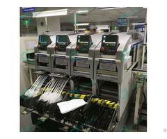 Fuji Nxt M3ii Smt Machine In Stock For Sale