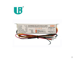 Ph11 425 40 21 To 41w Uv Germicidal Lamp Electronic Ballast