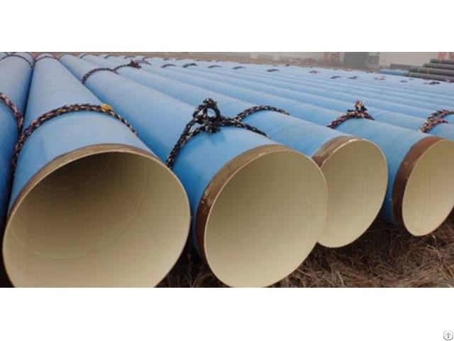 Relation Of Line Pipe With Sour Environment