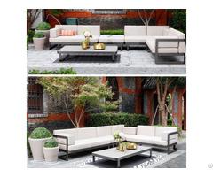 Aluminum Frame Outdoor Patio Garden Furniture
