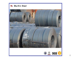 Q215 Hot Rolled Steel Strip For Structure