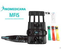 Multifunctional Immobilization Splint