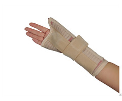 Thumb Fixed Wrist Splint