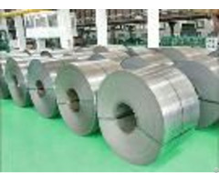Stainless Steel Coil For Construction And Industry