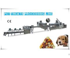 Pet Treats Extruding Line