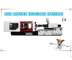 Dog Snacks Moulding Machine