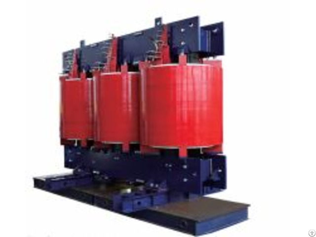Scbh15 Series Amorphous Alloy Dry Type Transformer