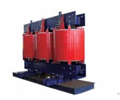 Scbh15 Series Amorphous Alloy Dry Type Transformer
