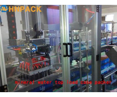Hennopack Top Load Case Packer Mpt 01