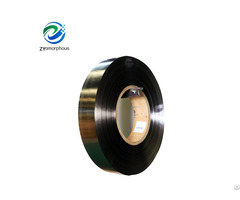 Zy Iron Based Amorphous Ribbon Used For Core Industry