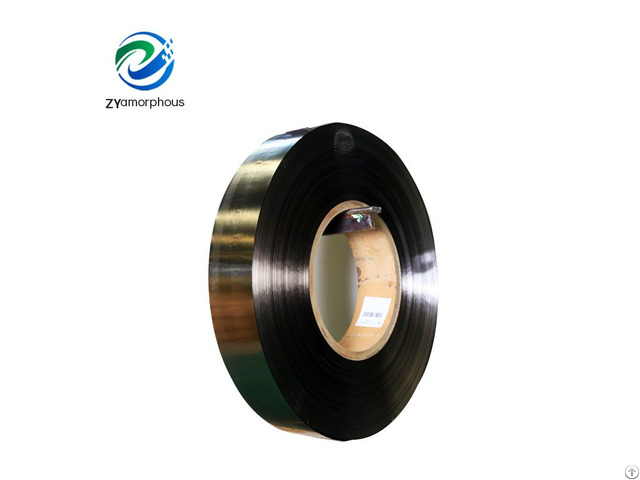 Good Stability Zy Iron Based Amorphous Ribbon 1k101