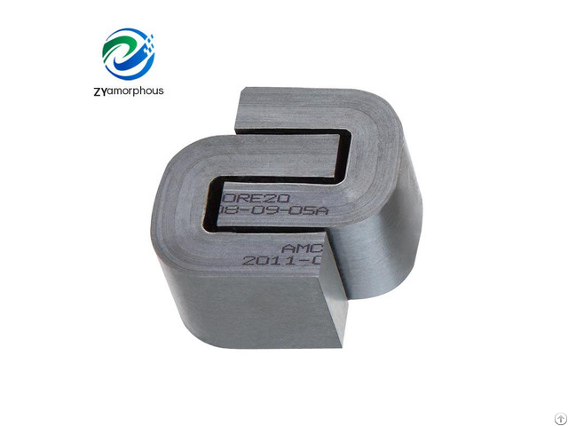 Iron Based Amorphous C Type Core Used For Transformer