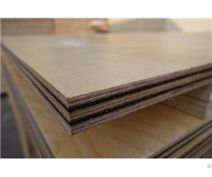 Hpl Veneer Composite Plywood For High Speed Train