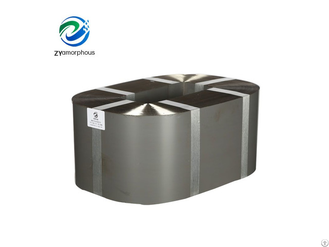 Five Column Amorphous Core Used For Transformer