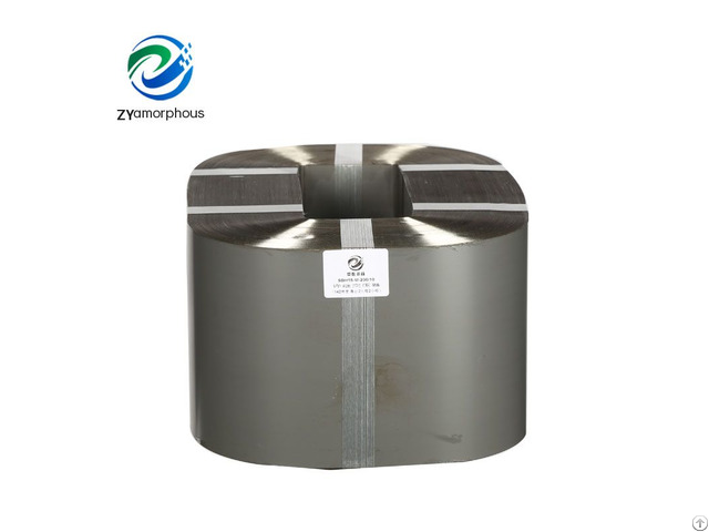 Zy Low Lossthree Phase Five Column Amorphous Core Used For Transformer