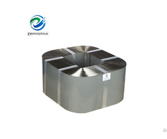 Zy Three Phase Five Column Amorphous Core Applicable For Dy Style Transformers