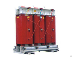 Low Loss Scbh15 Series Amorphous Alloy Dry Type Transformer