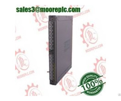 New Ics Triplex T8200 Trusted Power System And Plc Debugging Steps