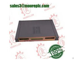 New Ics Triplex T8444 Trusted Tmr Pgm Module