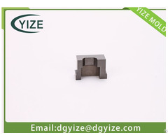 The Service Life Of Tungsten Carbide Mold Parts In Yiz Emould Is Long