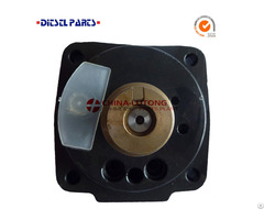 Tdi Injection Pump Head 096400 0262 For Komatsu 4d95l
