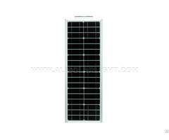 40w Integrated Solar Light