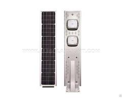 30w Good Design Integrated Solar Street Light