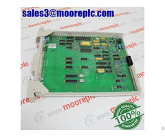 New Honeywell 51198685 100 Cc Pwrr01 Moore The Best Dcs Supplier