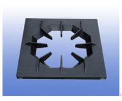 Cast Iron Stove Grate