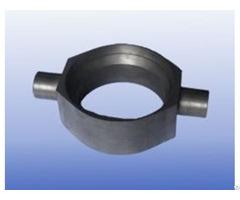 Hydraulic Cylinder Cradle Bracket