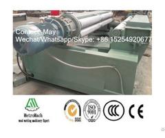 8ft Wood Log Rounder Machine Fpr Veneer Peeling