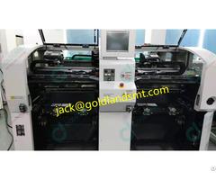 Panasonic Smt Pick And Place Machine