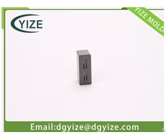 Die Cast Mold Parts In Core Pins Factory