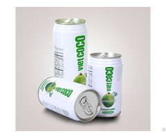 Coconut Juice Canned
