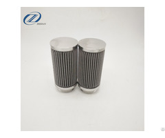 High Temperature Resistant Stainless Steel Folding Filter