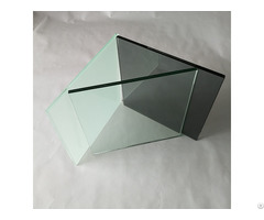 Building Glass Tempered