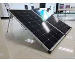 250w Folding Solar Cell Module Panel