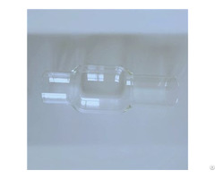 Dk 104 Custom Clear Electronic Glass Shell Element Lamp Hitachi