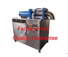 Small Dry Ice Machine 50kg H