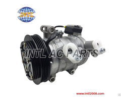 Mitsubishi L200 2 4 Diesel Auto Air Conditioner Car Ac Compressor
