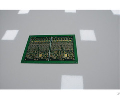 High Density Interconnection Pcb For 4g Mobile Phone Digital Video Automotive Electronics