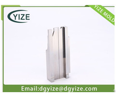 Precision Plastic Mold Components Wholesale Manufacturer In China Yize Mould