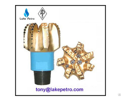 Pdc Drill Bit For Oil Mining Well Drilling