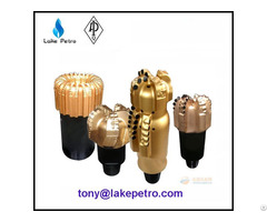 Pdc Drill Bit Types Oil And Gas With High Quality
